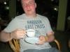 Кофеек на следующее утро
