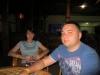 Антонио со своей прекрасной супругой Галиной. Классные ребята.