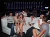 Девчонки из Хабаровска, Алина и Лариса, тоже с нами ездили на дискотеку