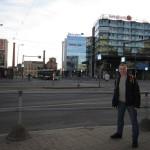 Город Таллин. Время 6 утра. Как тихо и как спокойно)