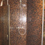 Это только душевая в ванной комнате, огромная))