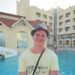 Как мы отдохнули в Турции летом 2012 года